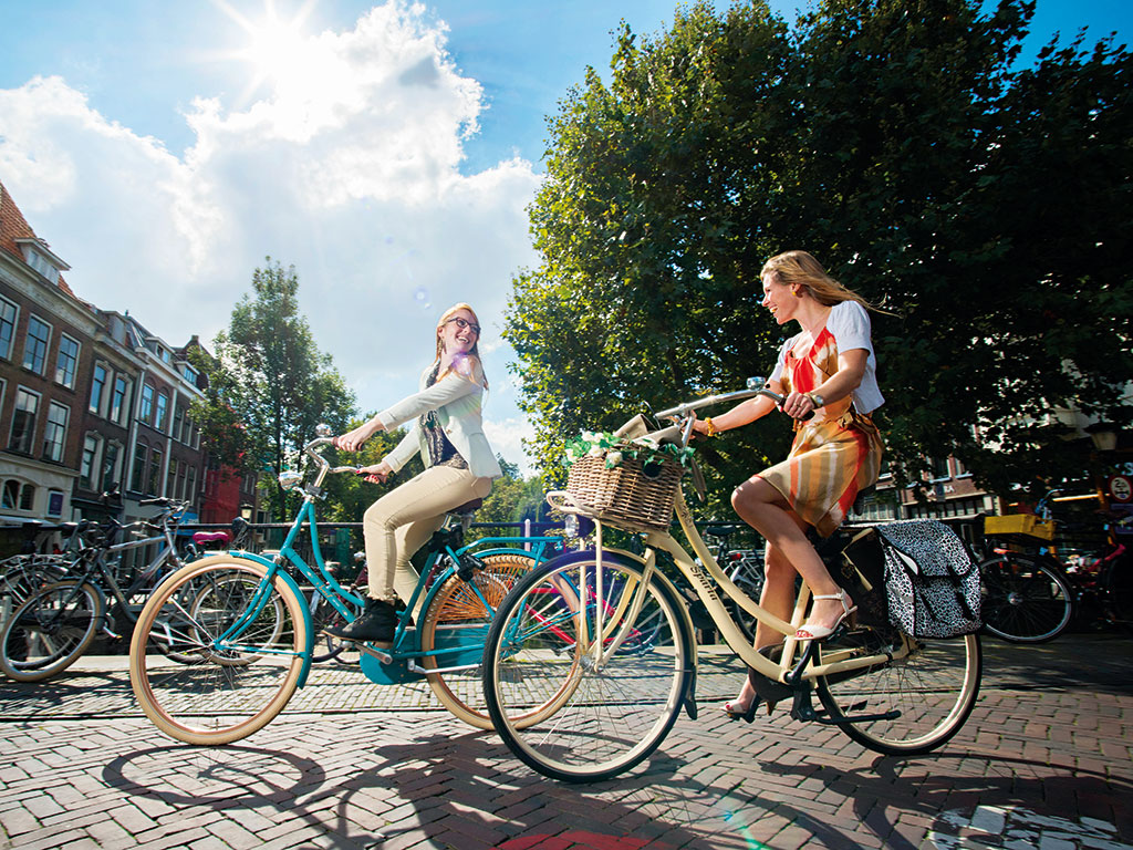 Life in the Netherlands: Expectation and Reality | Creative Business HU