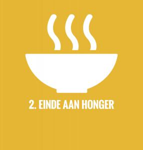 2 Einde aan honger