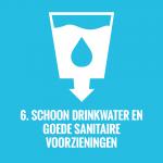 6 Schoon water goede voorzienningen