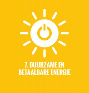 7 Duurzame en betaalbare energie