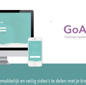 Informatie flyer GoAPP