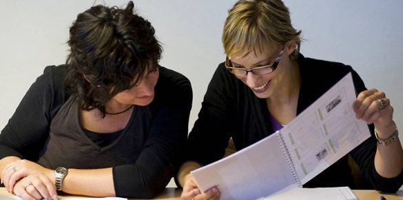 Start cursus Ontwikkelingsgericht onderzoek bij Zuigelingen
