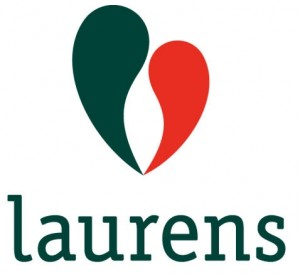 Logo Laurens zonder descriptor