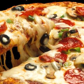 Video: Waarom is jouw pizza duurder als het bewolkt is?