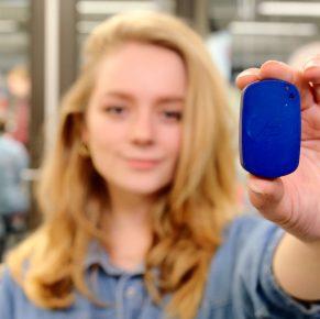 Studenten ontwikkelen multi-inzetbare sensor