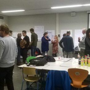 Netwerkbijeenkomst toetsexpertgroepen